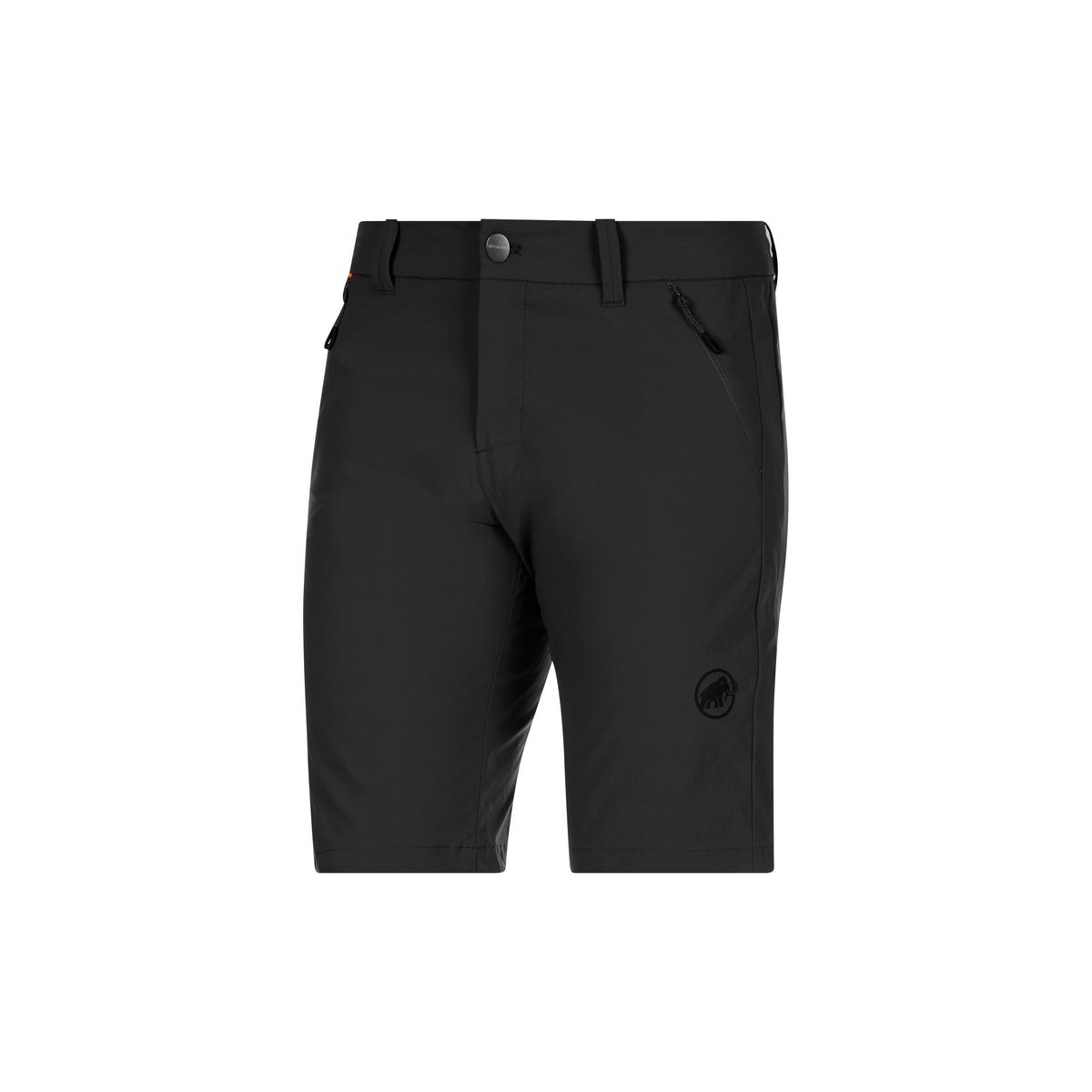 Mammut Hiking Shorts Men black