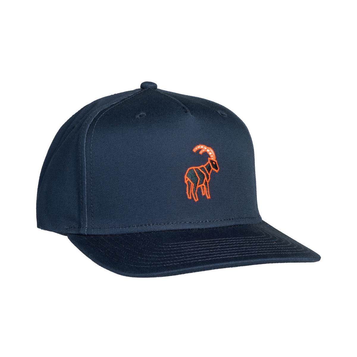 Mammut Unisex Gorra Mountain Cap