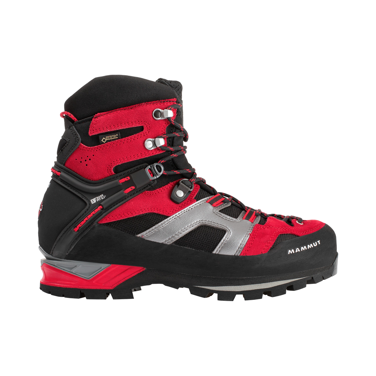 c596887112c7ab Magic High GTX® Mountaineering Boots for Men | Mammut® US