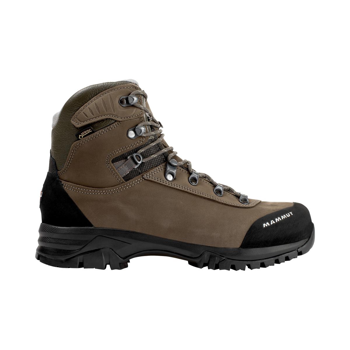 Mammut Womens Trovat Advanced High GTX Rise Hiking Shoes