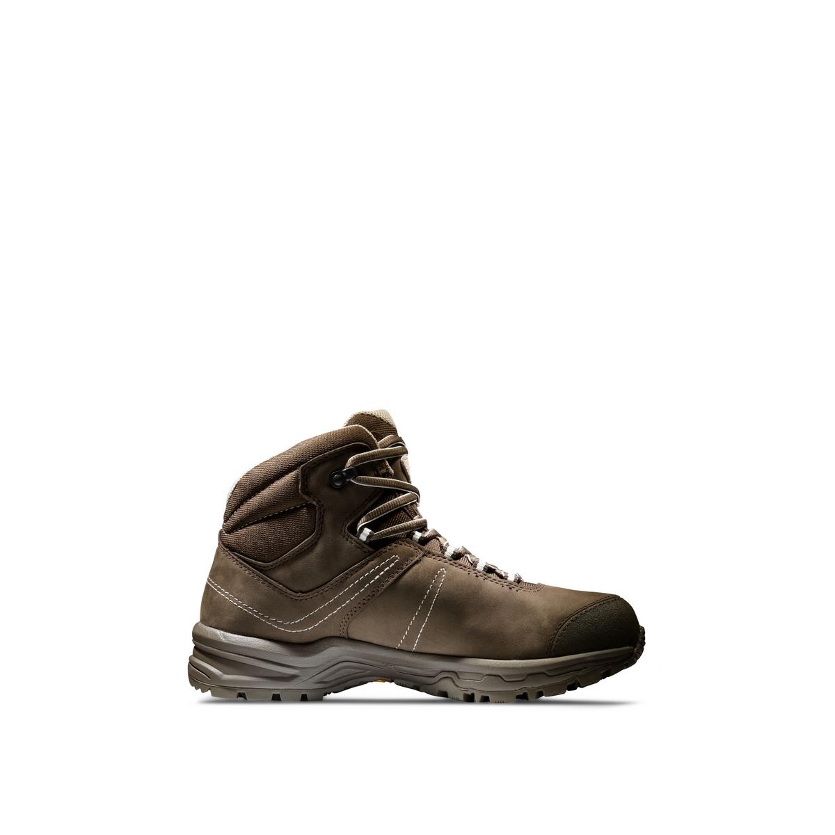 RRP £160 Mammut Womens Nova III Mid GTX Waterproof Walking// Hiking Boots UK 6.5