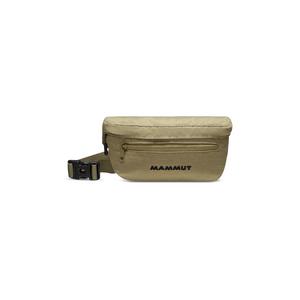 1 Liter Schwarz Black Mammut Hüfttasche Classic Bumbag