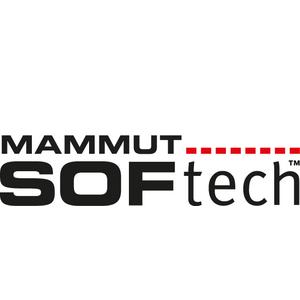 Mammut SOFtechTM