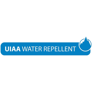 UIAA Water Repellent