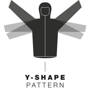 Georganic Y-Shape