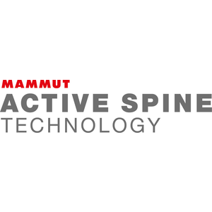 Mammut Active Spine Technology™