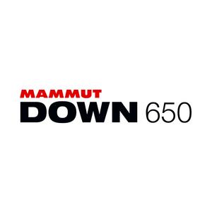 Mammut Down 650 cuin