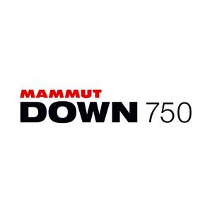Mammut Down 750 cuin