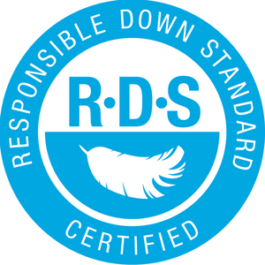 RDS - Responsible Down Standard Certified