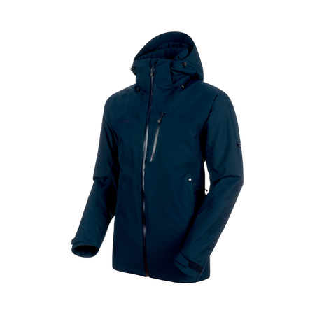 Mammut Hardshell Jackets - Cruise HS Thermo Jacket Men