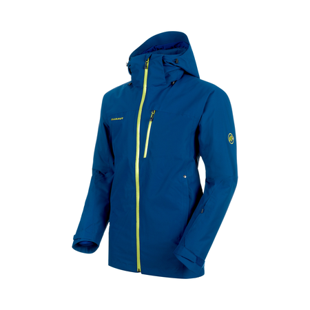 Mammut We Care - Cruise HS Thermo Jacket Men