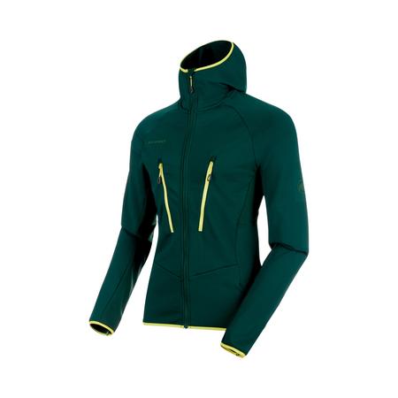 Mammut Clean Production - Aenergy Light ML Hooded Jacket Men