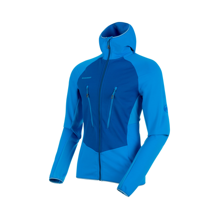 Mammut Clean Production - Aenergy Light ML Hooded Jacket Men