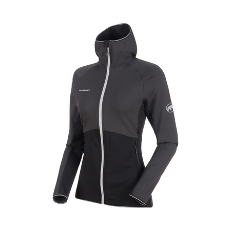 Mammut Clean Production - Botnica Light ML Hooded Jacket Women