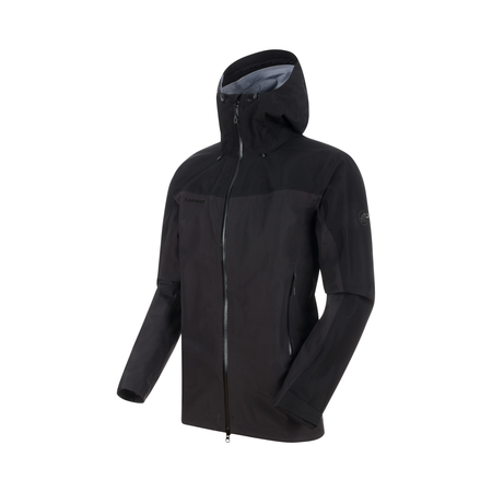 Mammut We Care - Crater HS Hooded Jacket Men