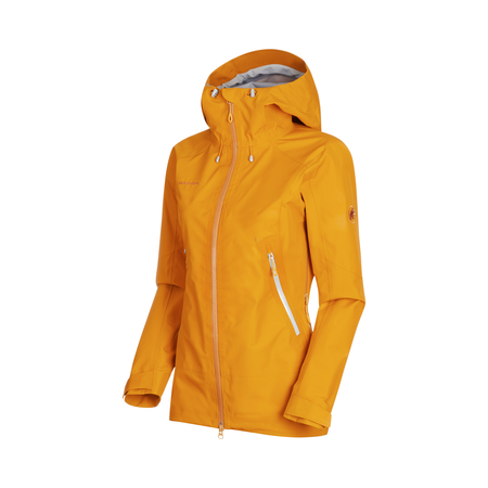 Mammut Clean Production - Ridge HS Hooded Jacket Women