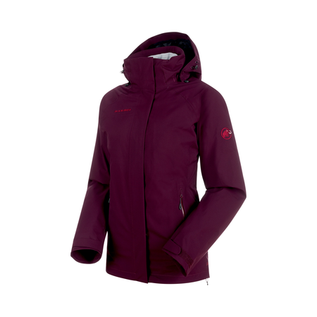 Mammut Clean Production - Trovat Tour 3 in 1 HS Jacket Women