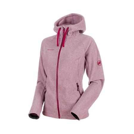 Mammut Midlayer Jacken - Yampa Advanced ML Hooded Jacket Women