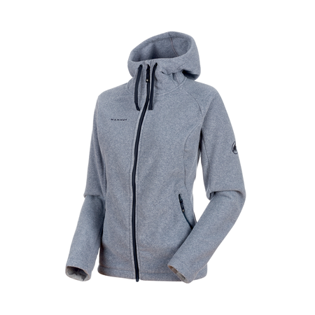 Mammut Midlayer Jackets - Yampa Advanced ML Hooded Jacket Women
