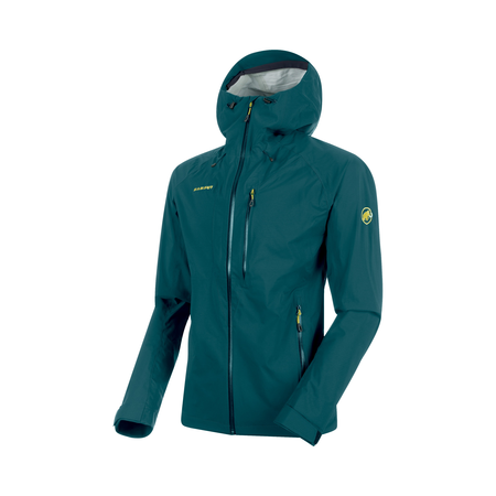 Mammut Clean Production - Kento HS Hooded Jacket Men