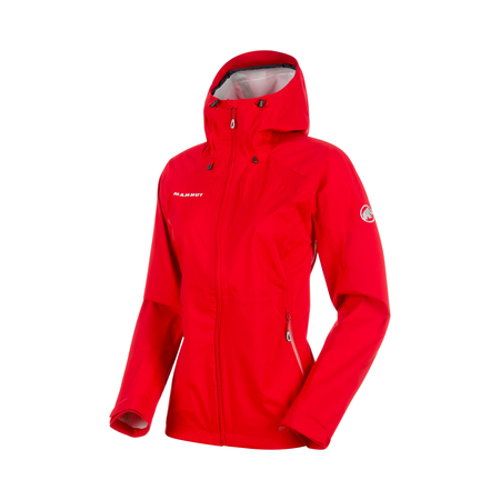 Mammut Clean Production - Keiko HS Hooded Jacket Women
