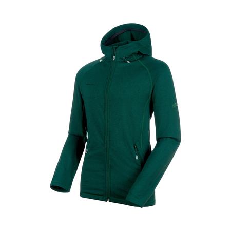 Mammut Midlayer Jacken - Runbold ML Hooded Jacket Men