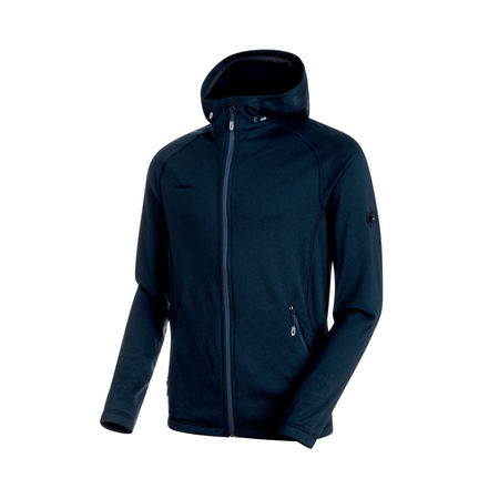 Mammut Midlayer Jacken - Runbold ML Hooded Jacket Men