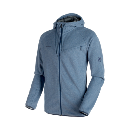 Mammut Clean Production - Mammut Logo ML Hooded Jacket Men