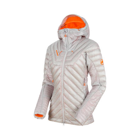 Mammut Animal Welfare - Eigerjoch Advanced IN Hooded Jacket Women