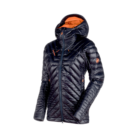 Mammut Thrill Seekers - Eigerjoch Advanced IN Hooded Jacket Women
