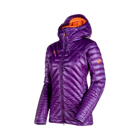 Mammut Clean Production - Eigerjoch Advanced IN Hooded Jacket Women