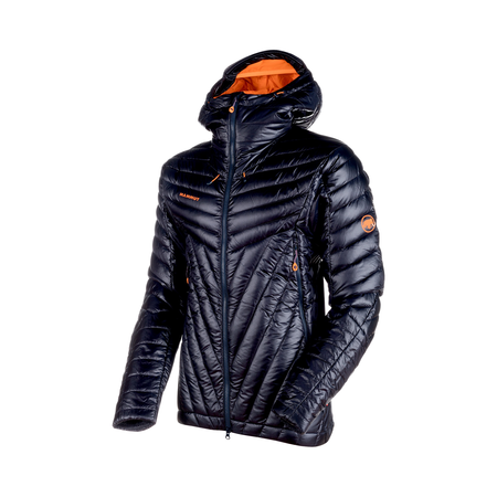 Mammut Animal Welfare - Eigerjoch Advanced IN Hooded Jacket Men