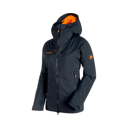 Mammut Winterjacken - Nordwand HS Thermo Hooded Jacket Women