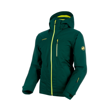 Mammut Hardshell Jackets - Stoney GTX Thermo Jacket Men