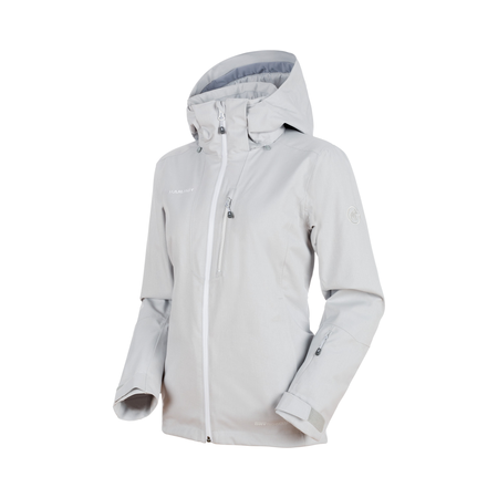 Mammut Ski- & Snowboardjacken - Stoney HS Thermo Jacket Women