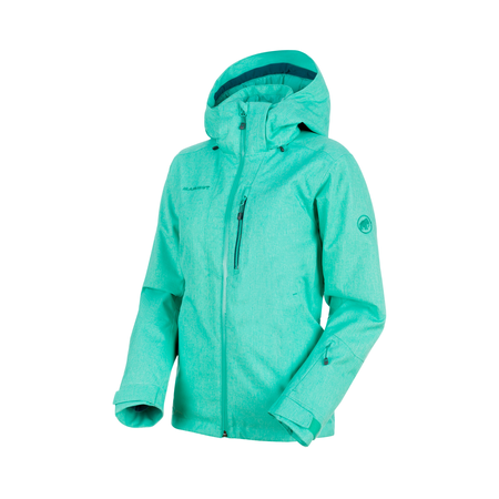 Mammut Clean Production - Stoney HS Thermo Jacket Women