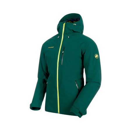 Mammut Clean Production - Runbold HS Thermo Hooded Jacket Men