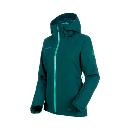 Mammut Ski- & Snowboardjacken - Cruise HS Thermo Jacket Women