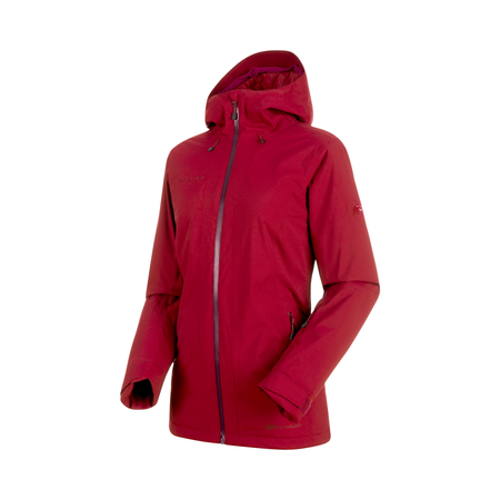Mammut Ski- & Snowboardjacken - Nara HS Thermo Hooded Jacket Women