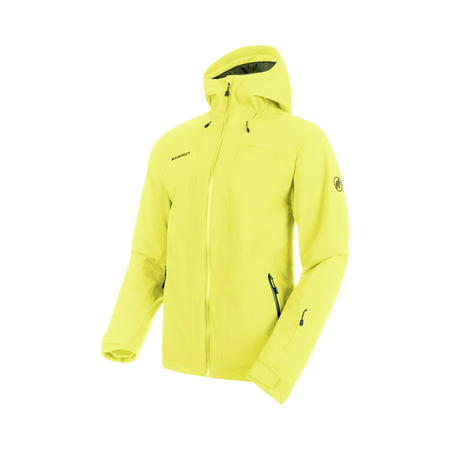 Mammut Clean Production - Andalo HS Thermo Hooded Jacket Men