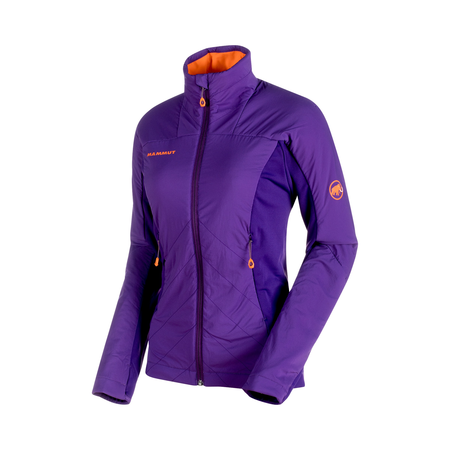 Mammut Insulated Jackets - Eigerjoch IN Hybrid Jacket Women
