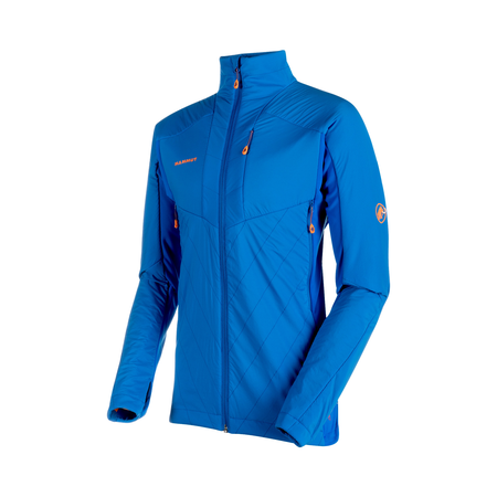 Mammut Isolationsjacken - Eigerjoch IN Hybrid Jacket Men