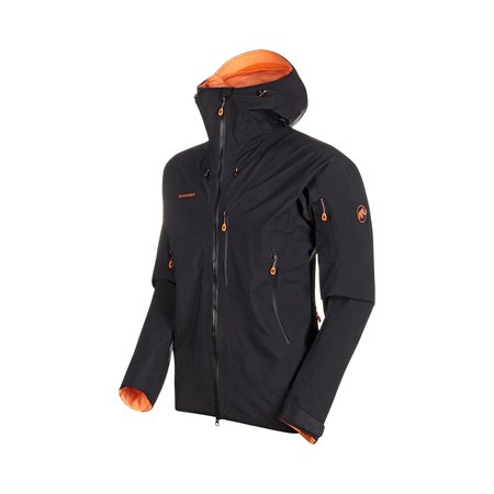 Mammut Vestes imperméables - Nordwand Pro HS Hooded Jacket Men