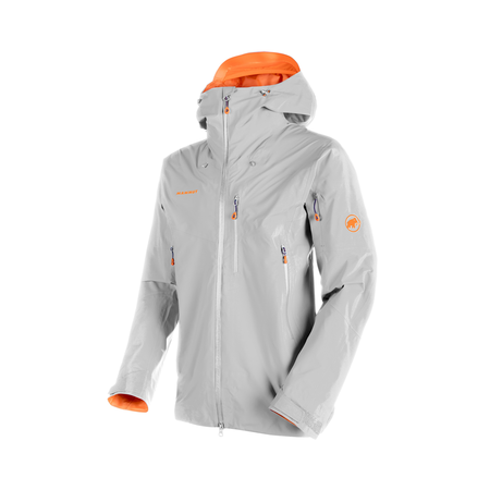 Mammut Hardshell Jackets - Nordwand Pro HS Hooded Jacket Men