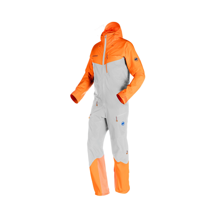 Mammut Hardshell-Jacken - Nordwand Pro HS Suit Men