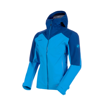 Mammut Hardshell-Jacken - Meron Light HS Jacket men