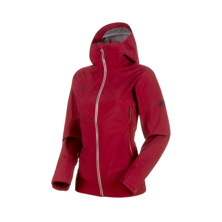 Mammut Hardshell-Jacken - Meron Light HS Jacket Women