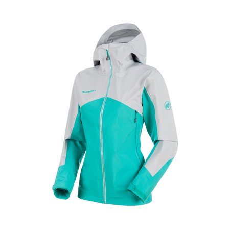 Mammut Clean Production - Meron Light HS Jacket Women