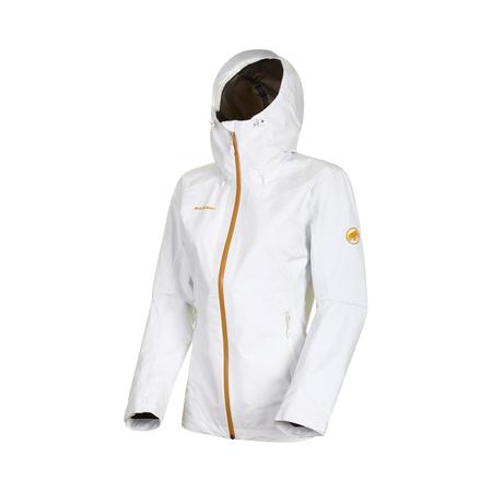 Mammut Clean Production - Convey Tour HS Hooded Jacket Women