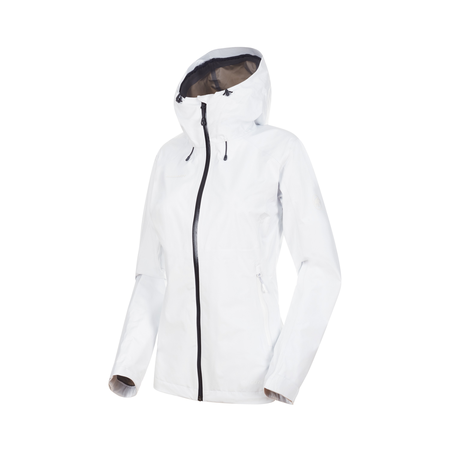 Mammut Vestes imperméables - Convey Tour HS Hooded Jacket Women